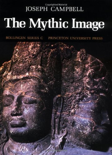 Joseph Campbell The Mythic Image
