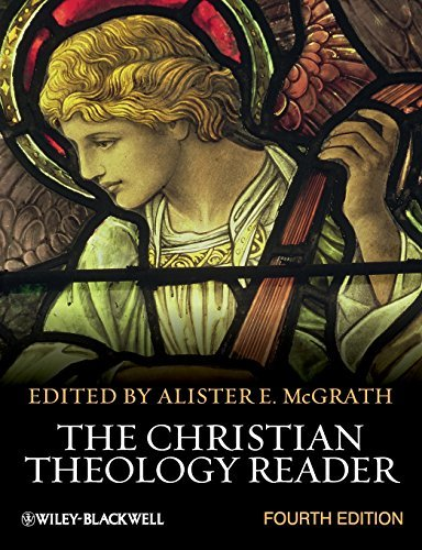 Mcgrath Christian Theology Reader 4e 0004 Edition;updated Expand