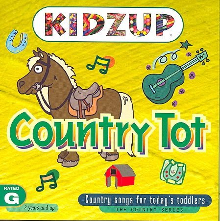 Kidzup Country Tot