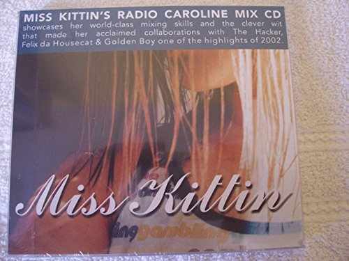 Miss Kittin Vol. 1 Radio Caroline
