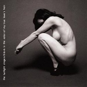 Twilight Singers Black Is The Color Of My True Lmtd Ed.