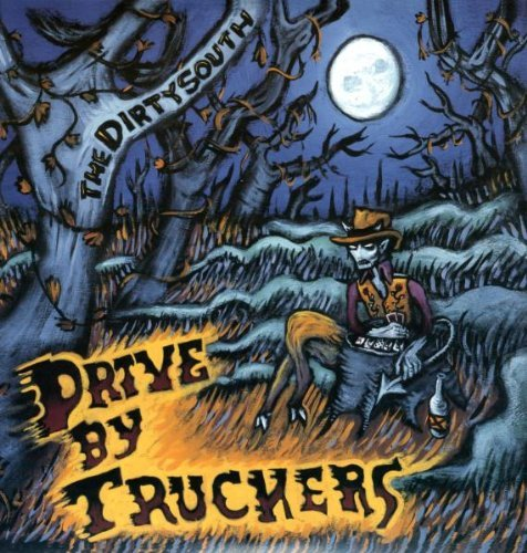 Drive By Truckers Dirty South 2 Lp Set