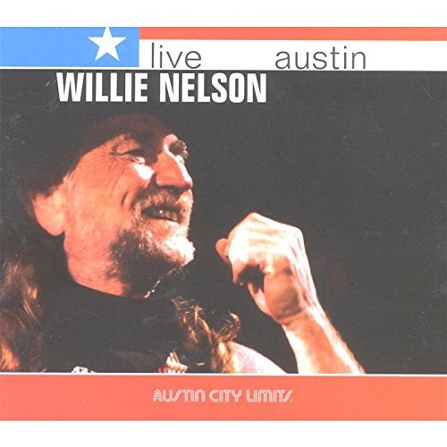 Willie Nelson Live From Austin Texas Digipak