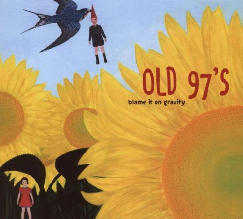 Old 97's Blame It On Gravity Deluxe Ed Incl. DVD