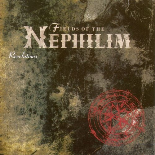 Fields Of The Nephilim Revelations