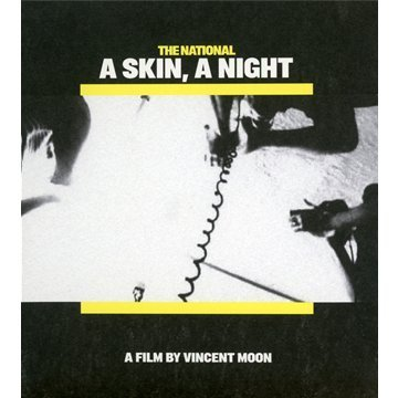 National Skin A Night + The Virginia Ep Skin A Night + The Virginia Ep