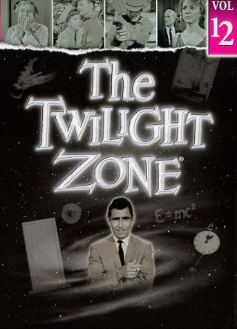 Twilight Zone Vol. 12 Bw Nr