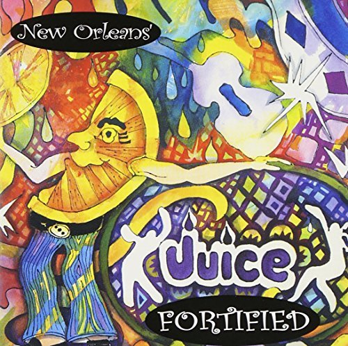 New Orleans Juice Fortified