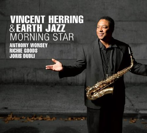 Vincent & Earth Jazz Herring Morning Star