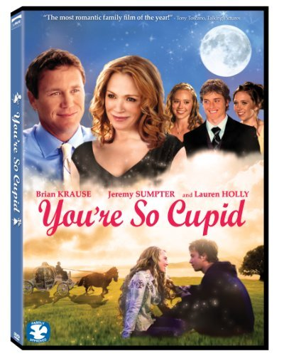 You're So Cupid Holly Krause Sumpter Pg