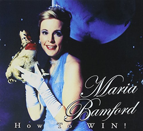 Maria Bamford How To Win