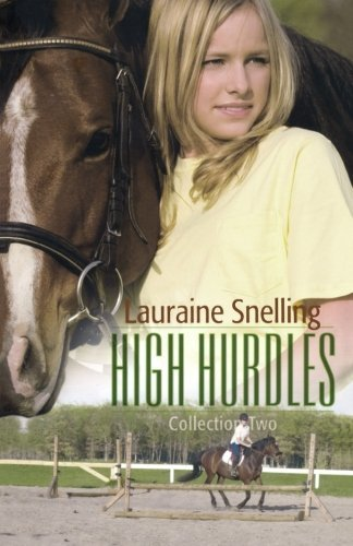 Lauraine Snelling High Hurdles Collection Two