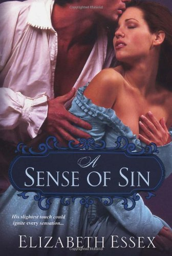 Elizabeth Essex A Sense Of Sin