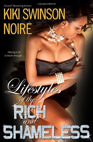 Kiki Swinson Lifestyles Of The Rich And Shameless