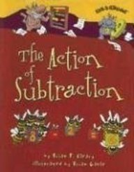 Brian P. Cleary The Action Of Subtraction Pbk Version And