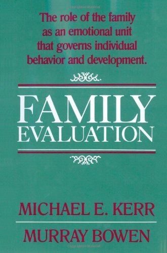 Murray Bowen Family Evaluation