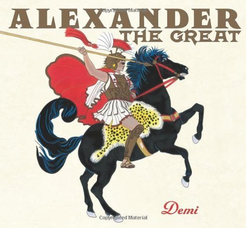 Demi Alexander The Great