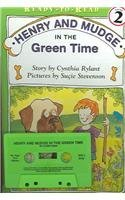 Cynthia Rylant Henry And Mudge In The Green Time
