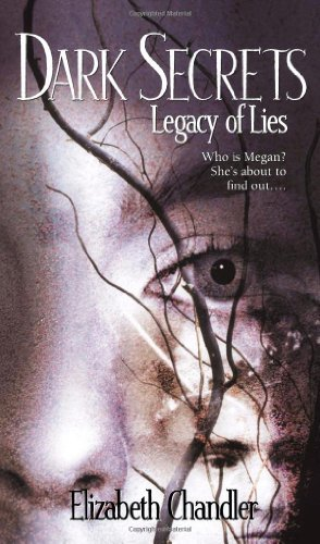 Elizabeth Chandler Legacy Of Lies
