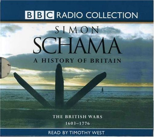 Simon Schama Vol. 2 History Of Britian The Import Gbr