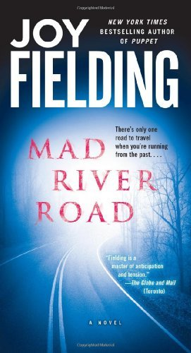 Joy Fielding Mad River Road