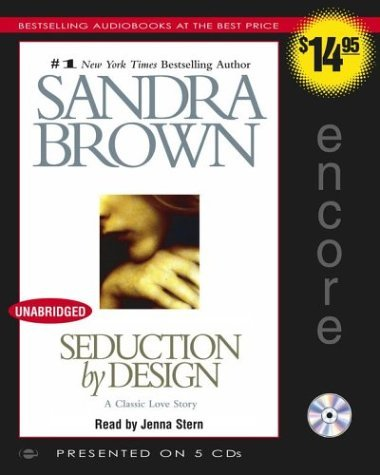 Sandra Brown Seduction By Design