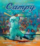 David A. Adler Campy The Story Of Roy Campanella