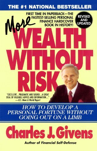 Charles J. Givens More Wealth Without Risk Original