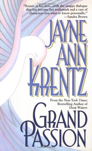 Jayne Ann Krentz Grand Passion