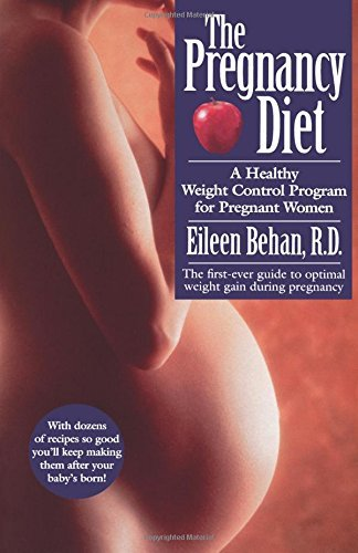 Eileen Behan The Pregnancy Diet Original