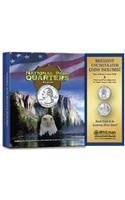 whitman-publishing-national-park-quarters-album-with-coins