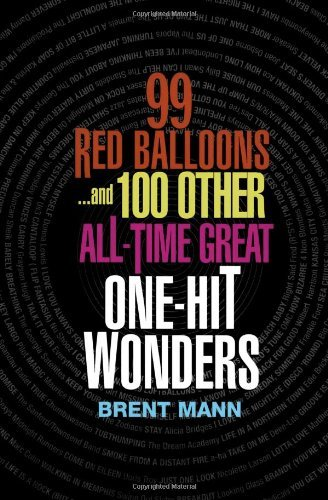 Brent Mann 99 Red Balloons...And 100 Other All Time Great One