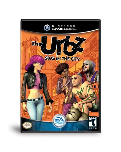 Cube Urbz Sims In The City