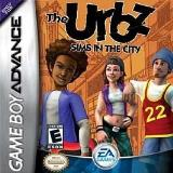 Gba Urbz Sims In The City