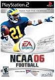 Ps2 Ncaa Football 2006