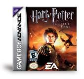 Gba Harry Potter Goblet Of Fire