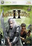 X360 Lord Of The Rings Battle For Middle Earth