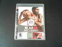 Ps3 Ncaa March Madness 08