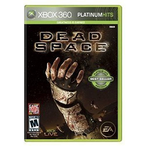 Xbox 360 Dead Space