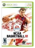 Xbox 360 Ncaa Basketball 10