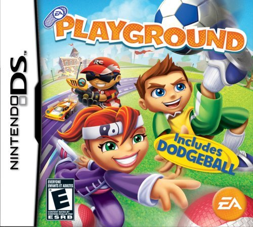 nintendo-ds-playground