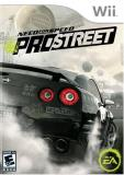 Wii Need For Speed Prostreet Rp