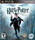Ps3 Harry Potter & The Deathly Hallows