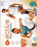Wii Ea Sports Active More Workouts