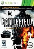Xbox 360 Battlefield Bad Company 2 Ultimate Edition