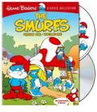 Smurfs Season 1 Volume 1 DVD Nr 4 DVD