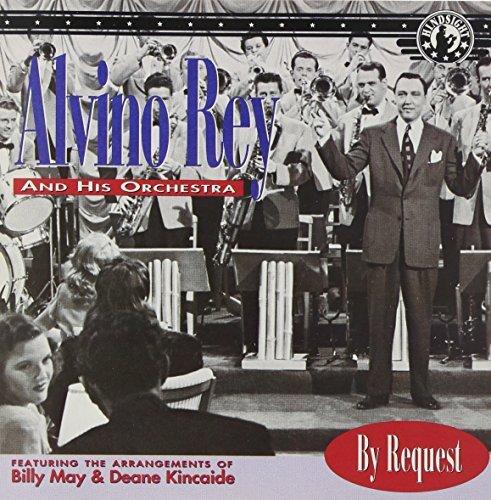 alvino-rey-by-request