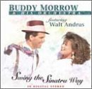 Buddy & His Orchestra Morrow Salute Sinatra