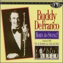 Buddy Defranco/Born To Swing!