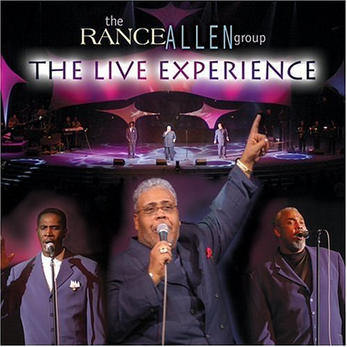 Rance Group Allen Live Experience